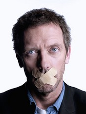 House - Hugh Laurie