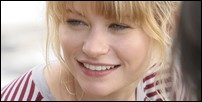 Lost - Emilie de Ravin