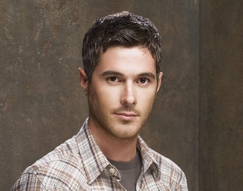 Brothers & Sisters - Dave Annable