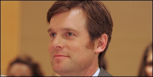 Dirty Sexy Money - Peter Krause