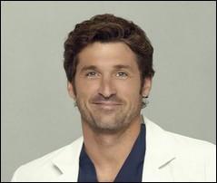 Grey's Anatomy - Patrick Dempsey