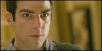 Heroes - Zachary Quinto