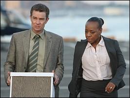 James Marsters dans FBI Portés Disparus