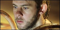 Lost - Dominic Monaghan