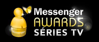 Messenger Awards Series TV
