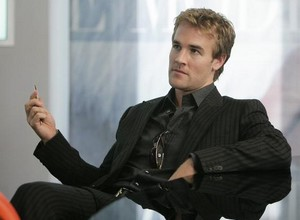 Ugly Betty - James Van Der Beek
