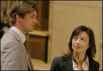 Vanished - Gale Harold et Ming-Na