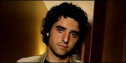 Numb3rs - David Krumholtz