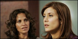 Private Practice - Amy Brenneman et Kate Walsh
