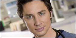 Scrubs - Zach Braff