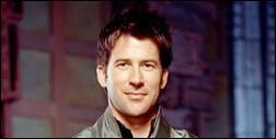 Stargate Atlantis - Joe Flanigan