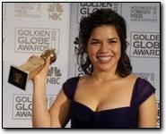 America Ferrera, lauréate en 2007