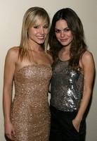 Kristen & Rachel