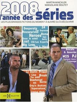 L'année des séries 2008