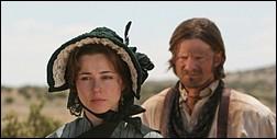 Comanche Moon - Linda Cardellini et Steve Zahn