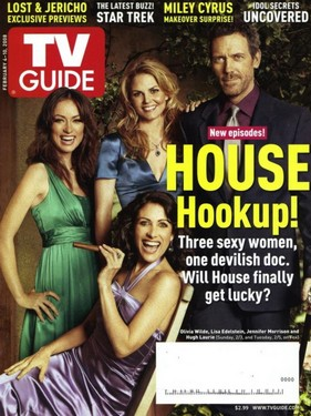 House - TV Guide