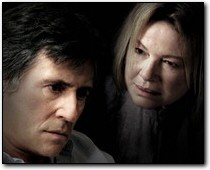 In Treatment - Gabriel Byrne et Dianne West