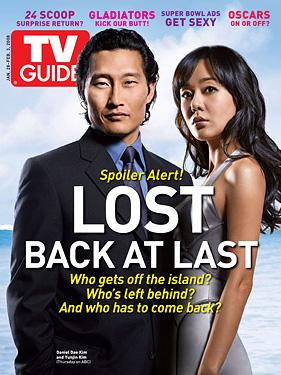 Lost - Saison 4 - TV Guide
