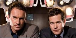 Nip/Tuck - Julian McMahon et Dylan Walsh
