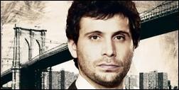 New York Police Judiciaire - Jeremy Sisto