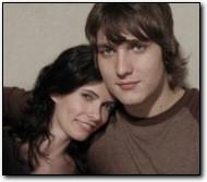 Quarterlife - Bitsie Tulloch et Scott M. Foster