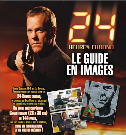 24h Chrono, le guide en images