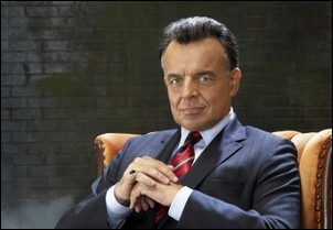 Reaper - Ray Wise