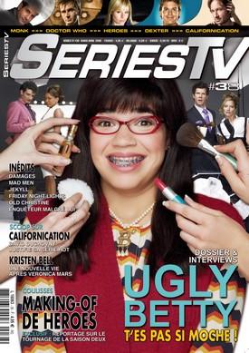 SeriesTV n°38