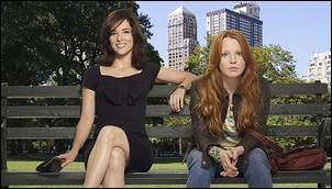 The Return of Jezebel James - Parker Posey et Lauren Ambrose