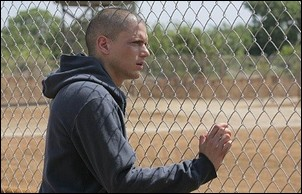 Prison Break - Wentworth Miller