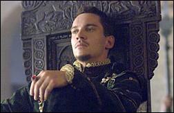 The Tudors - Jonathan Rhys Meyers