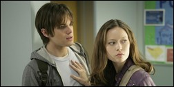 The Sarah Connor Chronicles - Thomas Dekker et Summer Glau