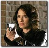 The Sarah Connor Chronicles - Lena Headey