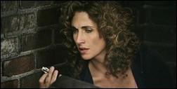 Les Experts Manhattan - Melina Kanakaredes