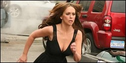 Ghost Whisperer - Jennifer Love Hewitt