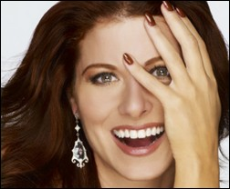 The Starter Wife - Debra Messing