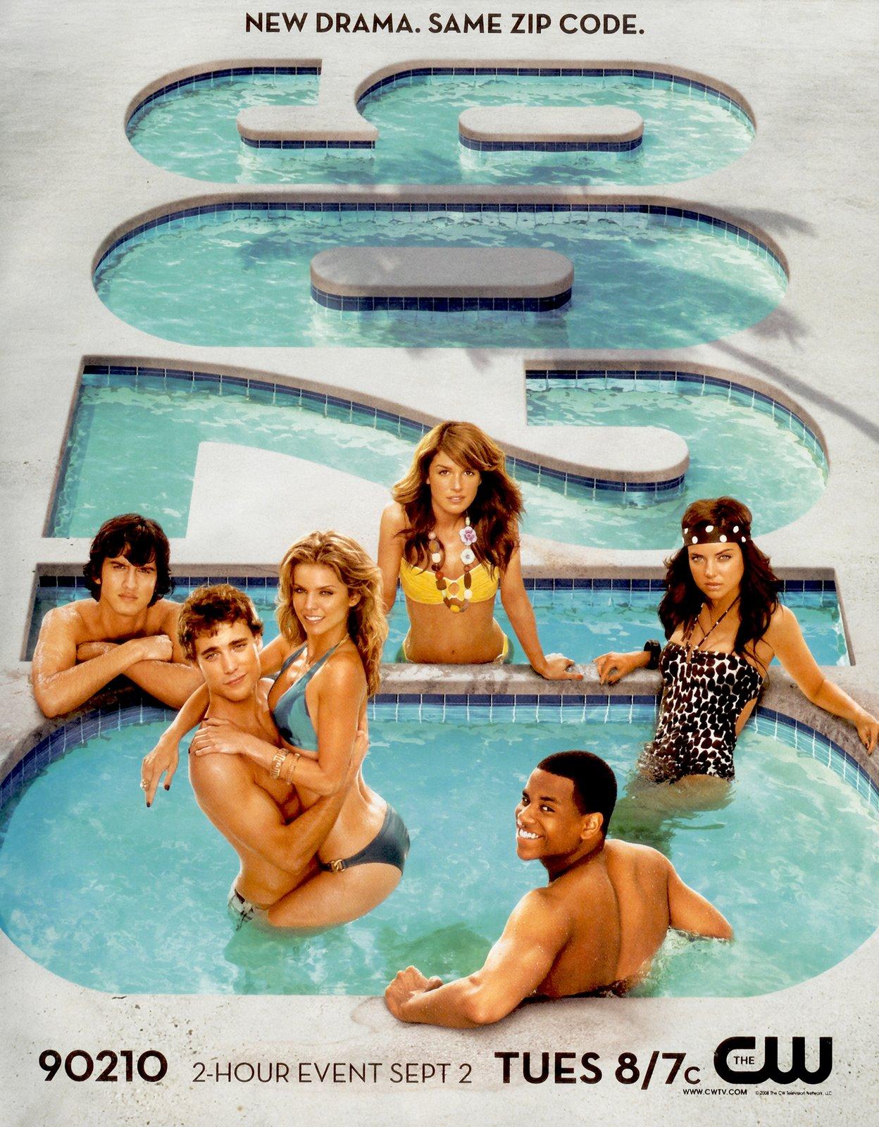90210 Beverly Hills Nouvelle Génération [Saison 4 Complete] [FRENCH] [E24/24] [HDTV]
