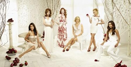 Desperate Housewives saison 5 - Streaming