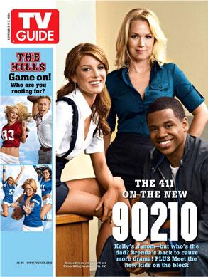 TV Guide - 90210