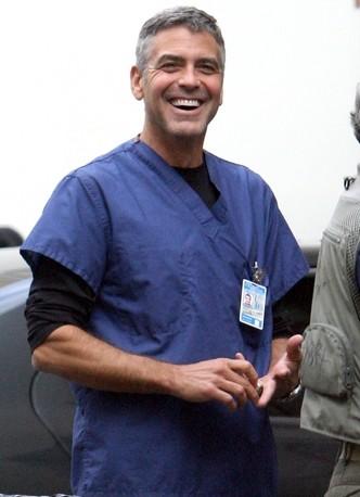 La fin d'Urgences...? - Page 8 Clooney-urgences