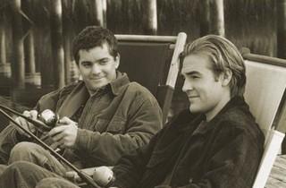 Pacey et Dawson