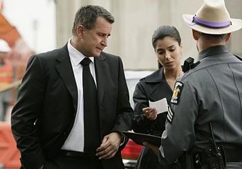 FBI Portés Disparus