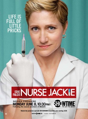 [MU] Nurse Jackie - Saison 01 [E01 ?� E10/12] FRENCH EXCLU 2010