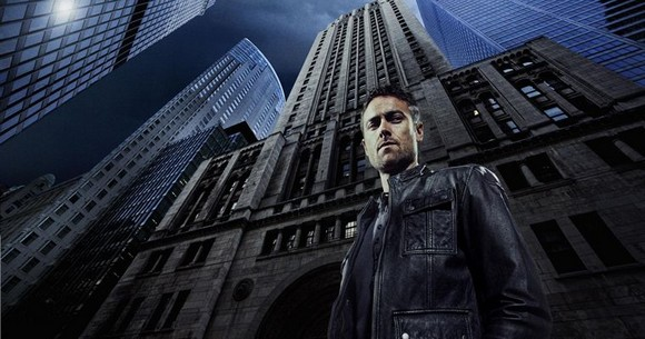 XIII, la série - la saison 1 en avril sur Canal Plus | C+