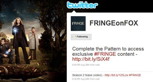 @FRINGEonFOX