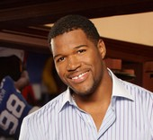 Michael Strahan (Brothers)