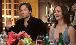 Californication, saison 3 le 27/09