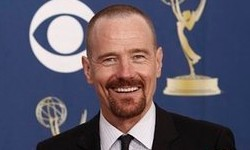 Bryan Cranston (Breaking Bad)