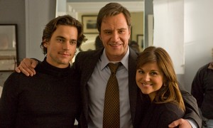 White Collar, saison 1 le 23/10