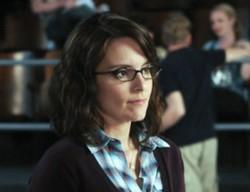 Tina Fey (30 Rock)